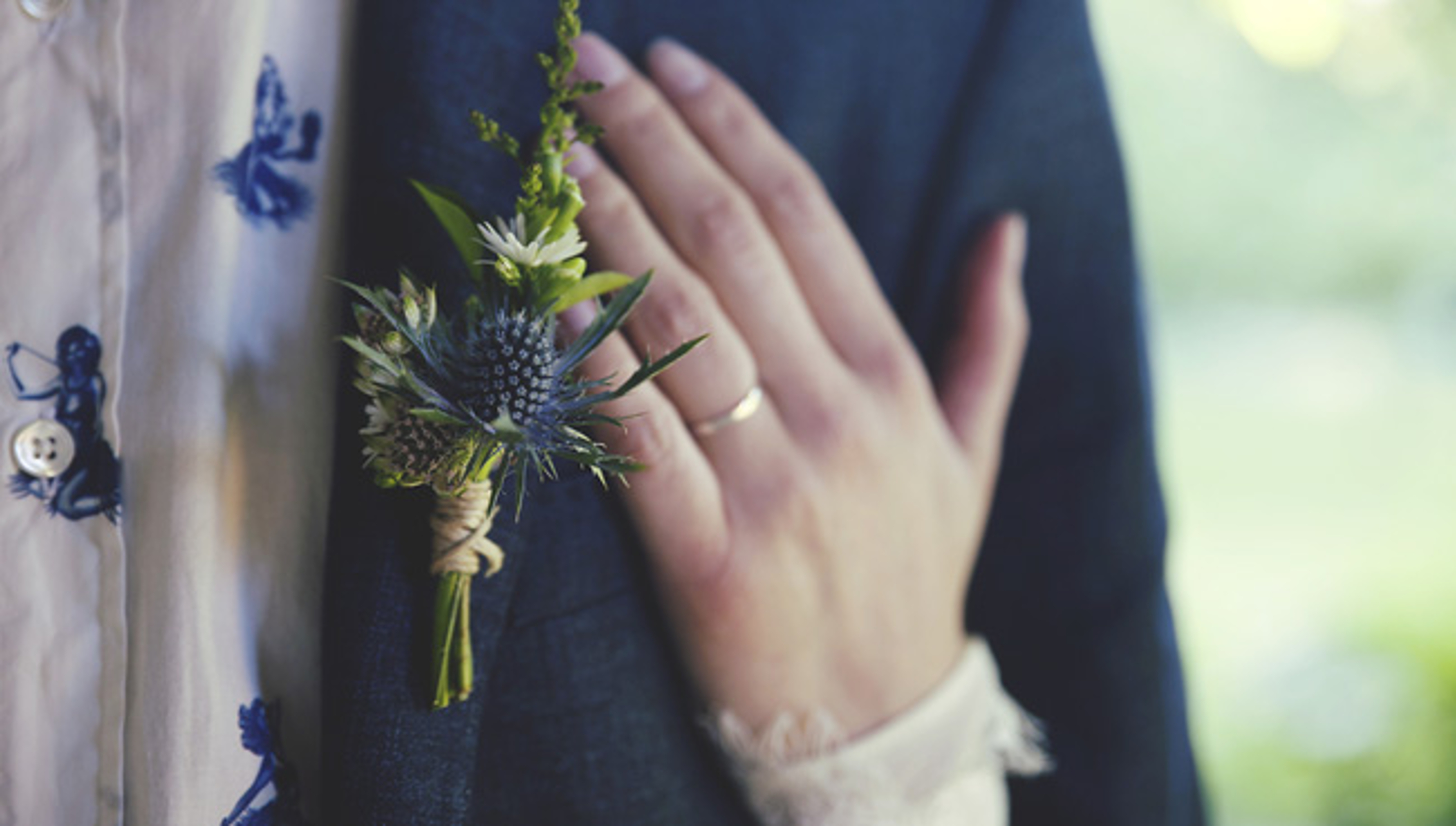 boutonniere-marie