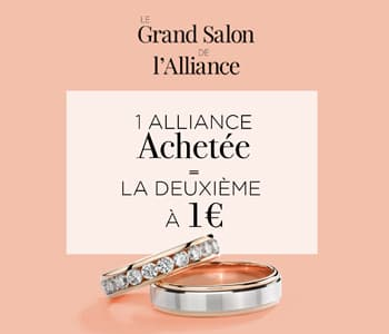 Salon de l'alliance